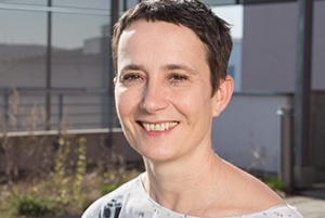 Sigrid Ortner, akademische Sozialmanagerin