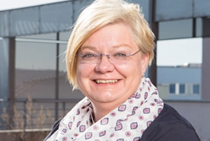 Petra Welz MSc, MBA